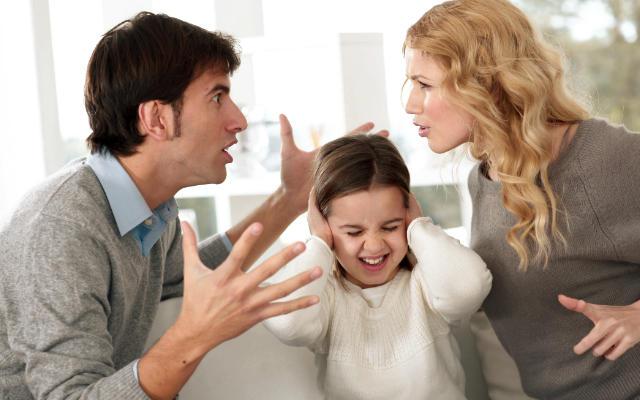 Kłótnie i spory